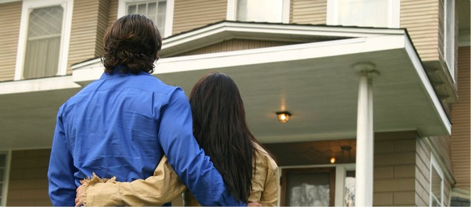Buying a new home how to find the perfect fit for your for Saving for a new home