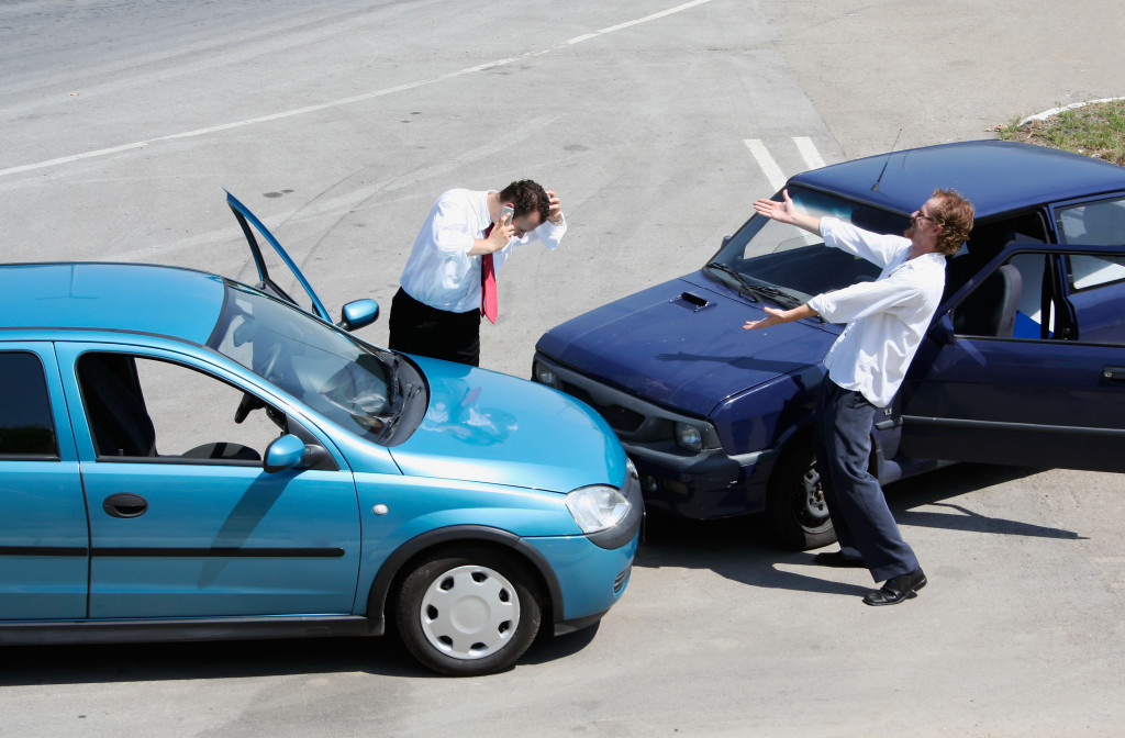 Fender Bender? 3 Tips for Keeping Accident Costs to a Minimum