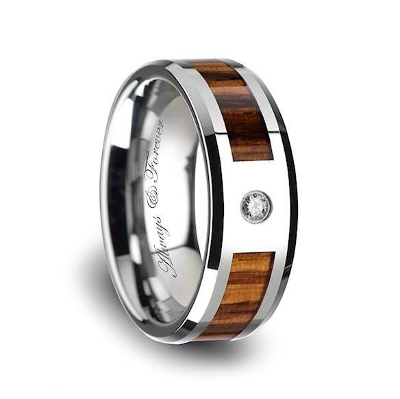 Which Is The Best Metal For Men S Wedding Band Saving N